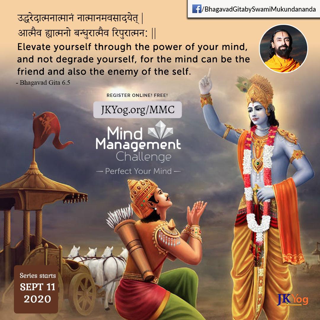 Mind Management Challenge